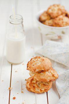 apple cookies #MilkEveryMoment