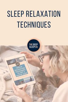 Insomnia Remedies Need help getting to sleep? These 12 tried and tested sleep relaxation techniques will have you drifting off in no time. Read now. Relaxation Techniques For Sleep, Sleep Relaxation, Herbal Remedies For Anxiety, Insomnia Remedies, Jasmine Essential Oil, Essential Oils, Natural Sleeping Pills, Insomnia Causes