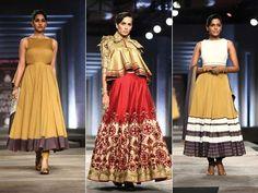 Shantanu & Nikhil - India Bridal Fashion Week 2013