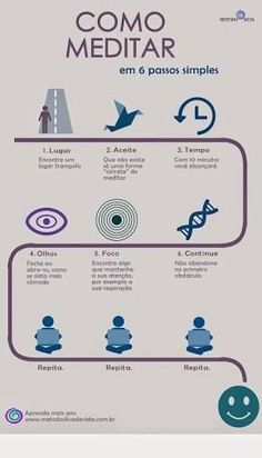 meditação na gravidez e na vida