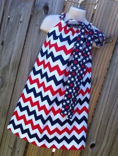 4th of July Dress size 6mo  2t by BeautiesForYou on Etsy, $20.50