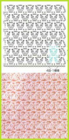 Little flower rows