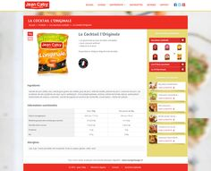 Produits Jean Caby