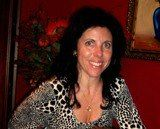 Cinzia Morelli-Armstrong one of our agents!