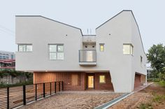 Gallery - Hangdong Kindergarten / Janghwan Cheon + Studio I - 4