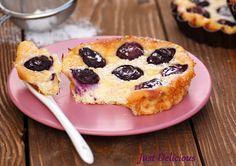 Just Delicious: Tvarohové mini koláčiky