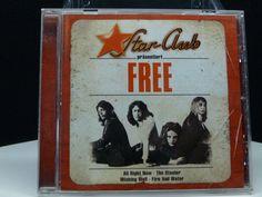 Star Club Free All right now Collection CD Album Musik Pop Rock 70er wie neusparen25.com , sparen25.de , sparen25.info