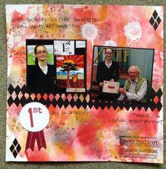 Case File no.107 1st prize