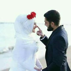 Couples Poses For Pictures, Cute Couple Poses, Couple Posing, Pre Wedding Poses, Wedding Couple Photos, Wedding Couples, Cute Muslim Couples, Cute Couples, This Magic Moment