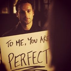 Love actually. Please, Can I just marry Andrew Lincoln right now???