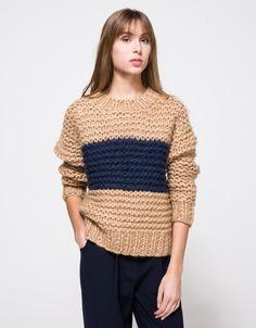 Walker St. Sweater