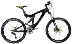 BMW Mountain Bike Enduro M アルミフレーム マウンテンバイク 30段変速 Black 【日本正規品】 80912222104 BMW, http://www.amazon.co.jp/dp/B009AKW9EG/ref=cm_sw_r_pi_dp_1jo1rb066SAPF
