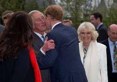 Prince Harry Photos - The Chelsea Flower Show Celebrates 100 Years - Zimbio