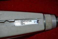 Sennheiser MD421 HN Mikrofon in Niedersachsen - Langenhagen | Musikinstrumente und Zubehör gebraucht kaufen | eBay Kleinanzeigen