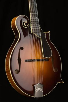 Collings MF5 V | Varnish F-Style Mandolin