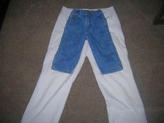 how to make little boy pants from men's pants