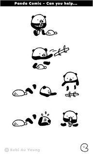 動物插畫集 - RabiBird - 花瓣画板