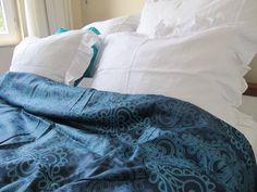 Marine turquoise bleu Damas impression Twin XL complet Reine roi housse de couette - literie sur mesure chambre Nurdanceyiz Turquie par nurdanceyiz sur Etsy https://www.etsy.com/ca-fr/listing/235254463/marine-turquoise-bleu-damas-impression