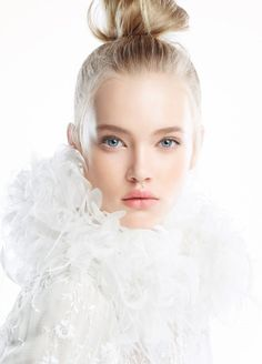 Christian Dior DiorSnow Collection Spring 2013.