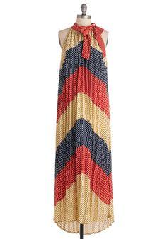 Debut Want to Know a Secret? Dress, #ModCloth
