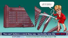 Hospital Cartoon, Glasgow Clyde, Scotland, Scottish Parliament, Empty Promises, Politics, Uk Images, British Government, Intensive Care Unit