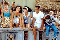 Film 'Shag' - Love this silly film set in Myrtle Beach, South Carolina
