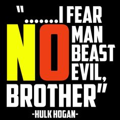 Hulk hogan #iPad #Wallpaper