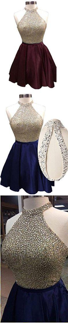BURGUNDY HOMECOMING DRESSES, CHEAP HOMECOMING DRESS SHORT/MINI JUNIORS HOMECOMING DRESS KMY033