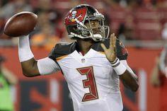 Tampa Bay Buccaneers vs. Atlanta Falcons Betting Odds, Analysis, NFL Pick