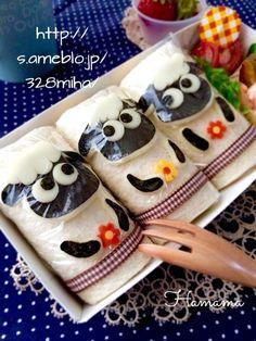 簡単♡ドラちゃんのお弁当の画像 | ゚*.。.*゚Haママ手作りDiary*.。.*゚*.