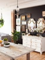 4 Decor Trends That Will Never Die #refinery29  http://www.refinery29.com/four-home-makeover-how-tos