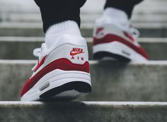 finest selection 5ee22 e9df8 Image result for Air Max 1 Anniversary Sneakers Box, Air Max 1, Nike Air