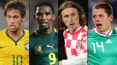 Obstacles aside, it's finally showtime in Sao Paulo as Brazil faces Croatia | FOX Sports on MSN