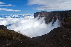 Mount Roraima in Venezuela, Brazil, and Guyana | Surreal Places To Visit Before You Die