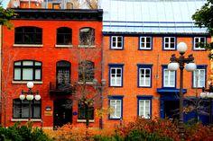 Quebec City Quebec City, North America, Canada, Building, Buildings, Quebec, Construction