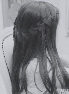 Hair for elves