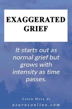 While everyone experiences grief differently, we still have a common guide to the different types of grief people could be going through. Exaggerated Grief is a form of grief where an individual could feel intense emotions, such as anger, while mourning. If you feel like you are experiencing exaggerated grief here are things you should know from what causes exaggerated grief to how it is different from other forms of grief Dealing With Grief, Grief Loss, Losing A Loved One, Things To Know, How Are You Feeling, Feelings, Learning, People, Studying