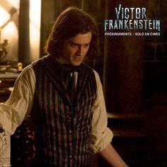 LIMA VAGA: Daniel Radcliffe será Igor en Victor Frankenstein