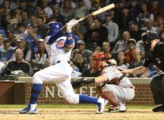 Reds vs. Cubs - 9/30/16 MLB Pick, Odds, and Prediction
