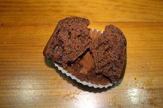 Receita #5: Muffins Death By Chocolate