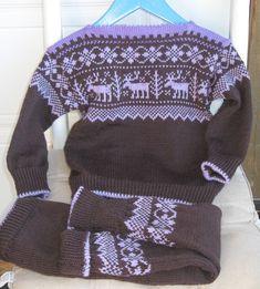 Sett genser og ullbukse, str 3 år! Barn, Men Sweater, Sweaters, Fashion, Moda, Converted Barn, Fashion Styles, Men's Knits, Sweater