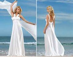 Dream Wedding Place: Beach Wedding
