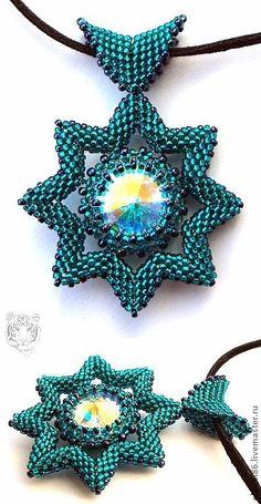 "Pendants handmade. Fair Masters - handmade pendant ""The goddess Ishtar."" Handmade."
