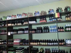 1001 Cervezas en Arroyomolinos, Madrid