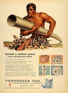 Tennesse Gas #appliances #technology