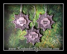 Celebrate the accomplishments of your favorite Girl Scout with this beautifully handcrafted Ornament and or Magnet. This item can be