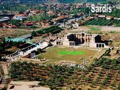 ancient sardis in turkey - Bing Images