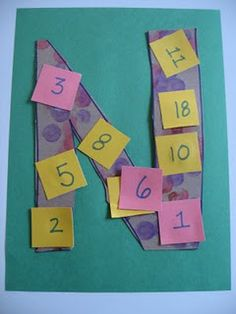No Time for Flash Cards- great alphabetical kids learning resource