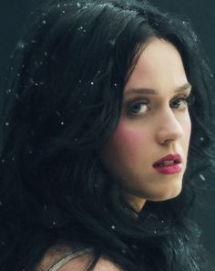 Katy Perry, as Sophia Masterson (The Third Lover)