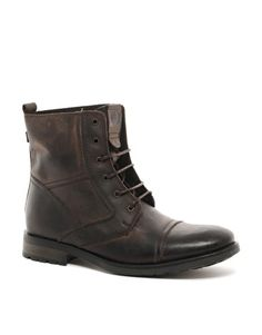Ikon Kombat Boots